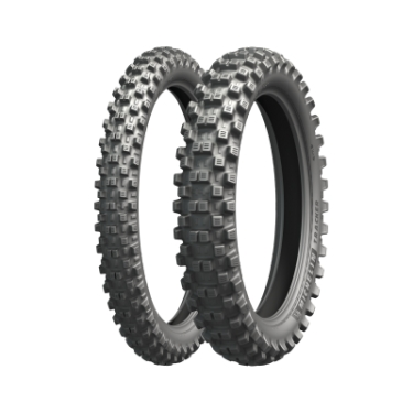 Michelin Tracker - Cross country or enduro, Get the most from your freetime!