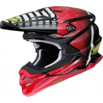 Shoei VFX-WR Helmet Blazon TC-1 2018