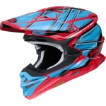 Shoei VFX-WR Helm Glaive TC-1 2018