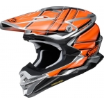 Shoei VFX-WR Helm Glaive TC-8 2018