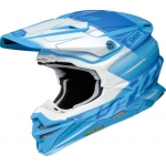 Shoei VFX-WR Helm Zinger TC-2 2018