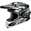 Shoei VFX-W Helmet Block-Pass TC-5