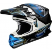 Shoei VFX-W Helmet Reputation TC-2