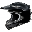 Shoei VFX-W Helm Black # SALE