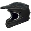 Shoei VFX-W Helm Matt Black # SALE