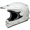 Shoei VFX-W Helm White