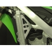 Works Connection Radiator Guard Kawasaki KXF 250 10-15