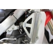 Works Connection Radiator Guard Honda CRF 450 09-11