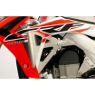 Works Connection Radiator Guard Honda CRF 450 15-