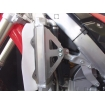 Works Connection Radiator Guard Honda CRF 250 10-13