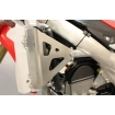 Works Connection Radiator Guard Honda CRF 250 14-15