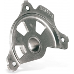 Acerbis Front Disc Cover Mounting-Kit Kawasaki KXF 250 06-, 450 06-