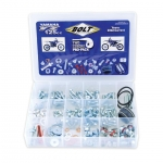 Bolt Motorcycle Hardware Pro Pack Yamaha YZ 125 97-