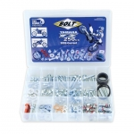 Bolt Motorcycle Hardware Pro Pack Yamaha YZ 250 97-