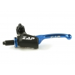 ZAP TechniX V.2X Clutch Perch with springlever blue