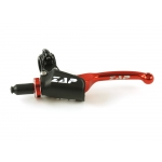 ZAP TechniX V.2X Clutch Perch with springlever red