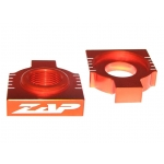 ZAP TechniX Achsenblöcke - Axle Blocks KTM