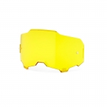 100% Armega Spare Glass Yellow