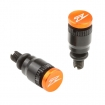 Zeta Racing Speed Bleeders S WP orange