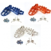 ZAP E-Peg Footpegs KTM 125-450 SX(F) 2016-