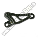 Z-Carbon Rear Caliper Guard Honda