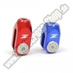 Zeta Rear Brake Clevis Kawasaki