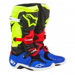 Alpinestars New Tech 10 Stiefel A1 SE
