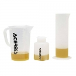 Acerbis Oil-Decanter, -Beaker, -Bottle