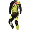Alpinestars Youth Racer Braap Yellow Fluo-Black Kids 2017