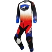 Alpinestars Youth Racer Supermatic Red-Blue-White Kids 2017