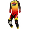 Alpinestars Racer Supermatic Red-Black-Yellow 2017 SALE