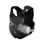 Leatt Chest Protector 2.5 Rox black-brushed 2019