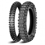 Michelin Desert Race - Designed for Rally Raid use
