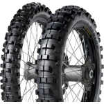 Dunlop Geomax Enduro - FIM approved street-legal competition tyre