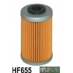 HiFlo Oilfilter KTM 250-500 SXF/EXC/EXC-F from 05'