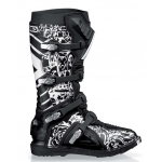 Acerbis Graffiti Boots Black Kids 36 # SALE