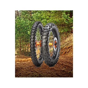 Metzeler 6 Days Extreme F.I.M. - Dedicated to the professional and hard core Enduro rider