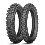Michelin Cross Competition S12 XC - For muddy and grassy ground