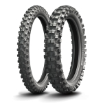 Michelin Starcross 5 Medium - Resists tearing and chunking