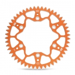 Moto-Master Rear Sprocket Alu KTM 50 SX 03-13 (415) orange