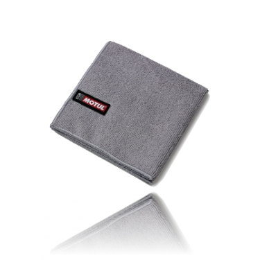 Motul Microfiber Cloth