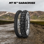 Pirelli MT 16™ Garacross - Rocks- Roots soil type