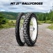 Pirelli MT 21™ Rallycross - For the most remote Destinations or your daily use