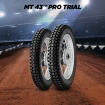 Pirelli MT 43™ Pro Trial - Designet for Trail-Bikes and suitable for Road use