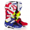 Alpinestars New Tech 10 Stiefel MXoN Limited Edition 2016
