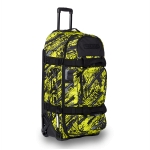 Ogio Rig 9800 Gear Bag Black-Neon Green