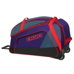 Ogio Big Mouth Gear Bag Tealio