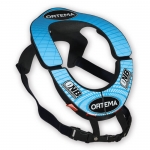 Ortema ONB Neck Brace V3.0 - Decal blue