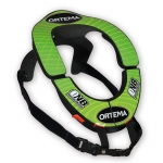 Ortema ONB Neck Brace V3.0 - Decal green