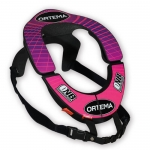 Ortema ONB Neck Brace V3.0 - Decal purple-pink